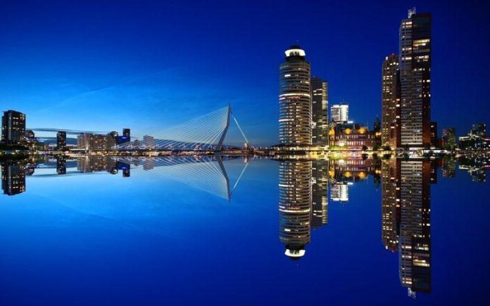Rotterdam Gezilecek Yerler