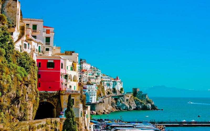 Amalfi Otel Fiyatları ve Rezervasyon