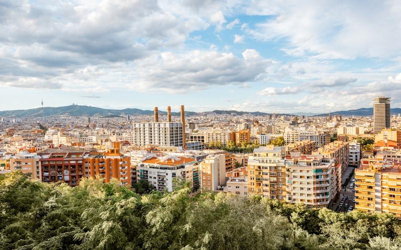 Barselona Konaklama Önerisi