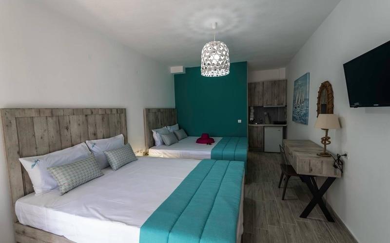 Blue Bay Apart Hotel