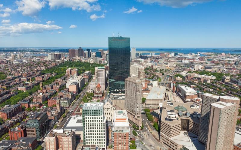 Boston Otel Fiyatları ve Rezervasyon