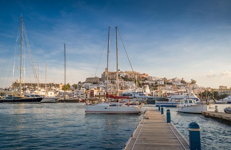 Dalt Vila (Ibiza Town)