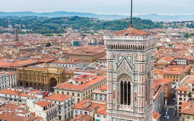 Duomo Bölgesi