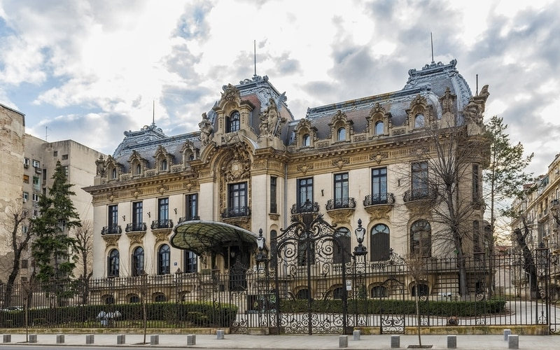 George Enescu Ulusal Müzesi