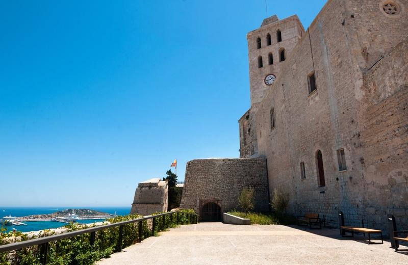 Ibiza Katedrali