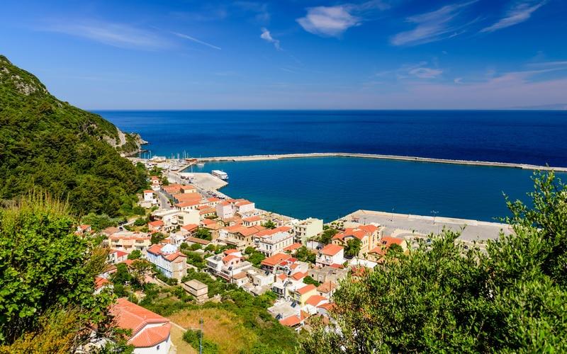 KARLOVASİ - Samos Adası