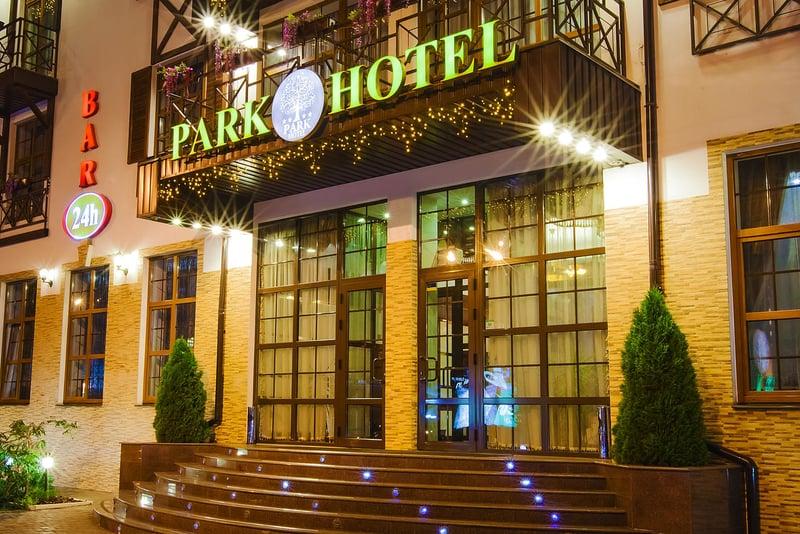 Kharkiv Park Hotel