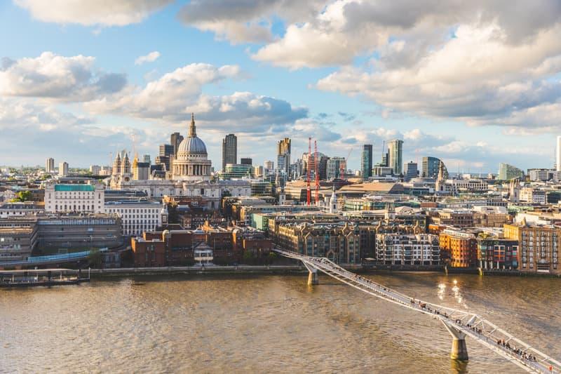 Londra Konaklama Bölgeleri