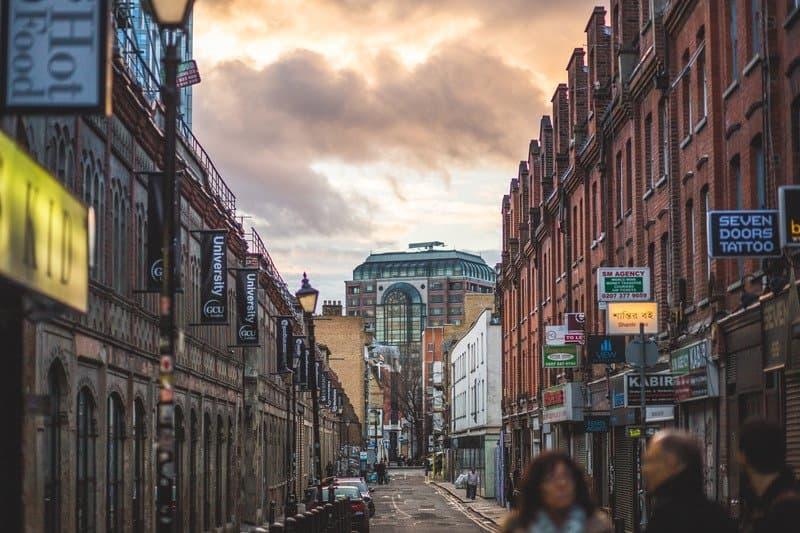 Londra Hostelleri - Londra da Nerede Kalınır