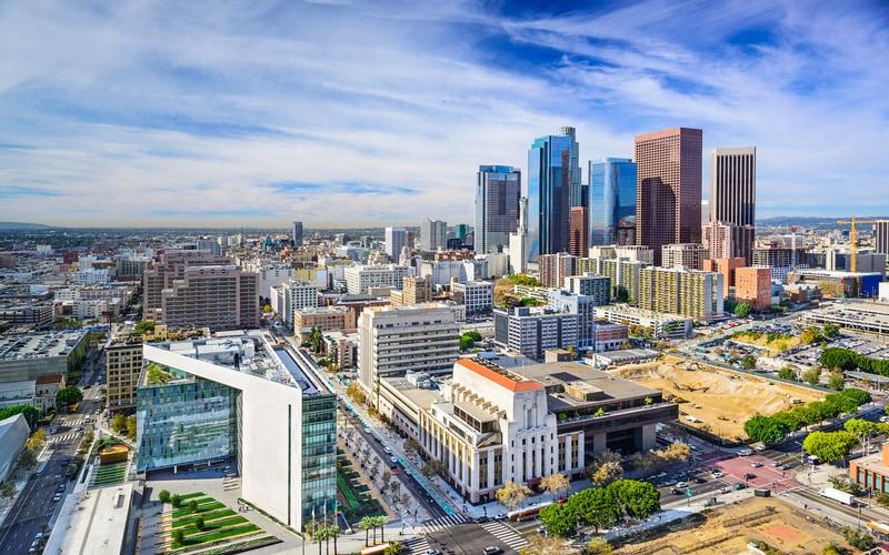 Los Angeles Ucuz Konaklama Önerileri
