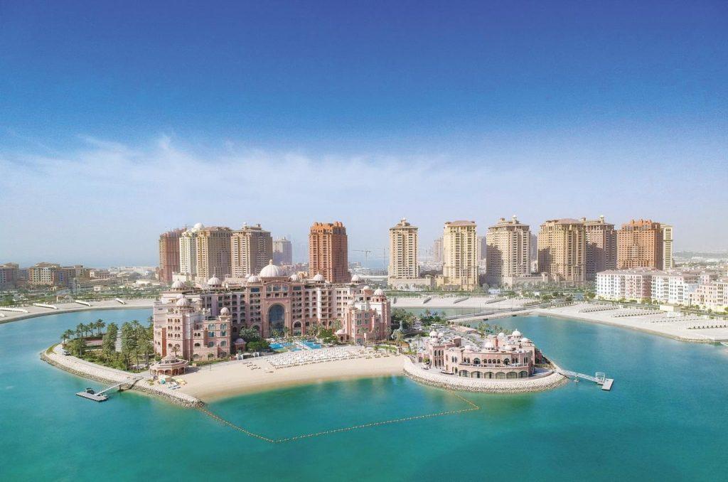 Doha Konaklama Rehberi