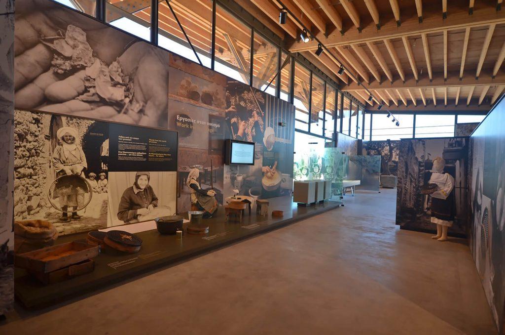 Mastic Müzesi
