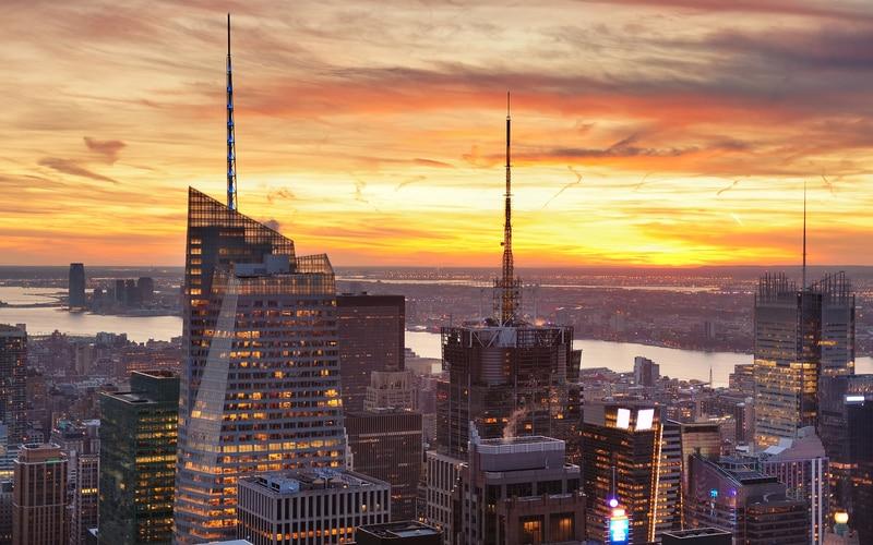New York Ucuz Otel Önerileri