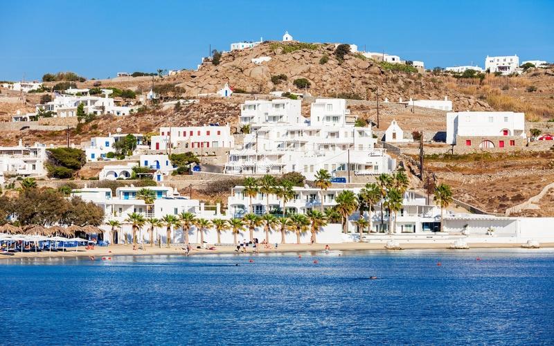 ORNOS Otelleri