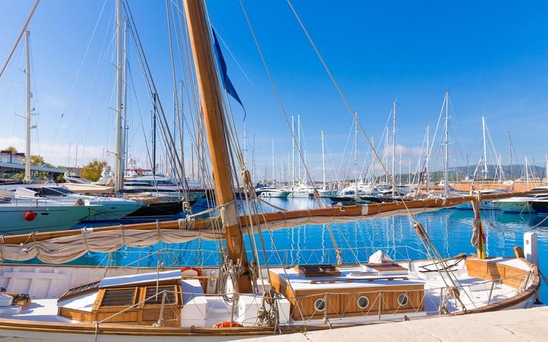 Palma da Mallorca Kalınacak Yerler