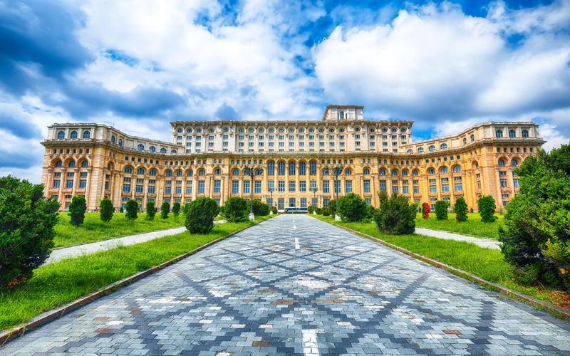 Parlemento Sarayı