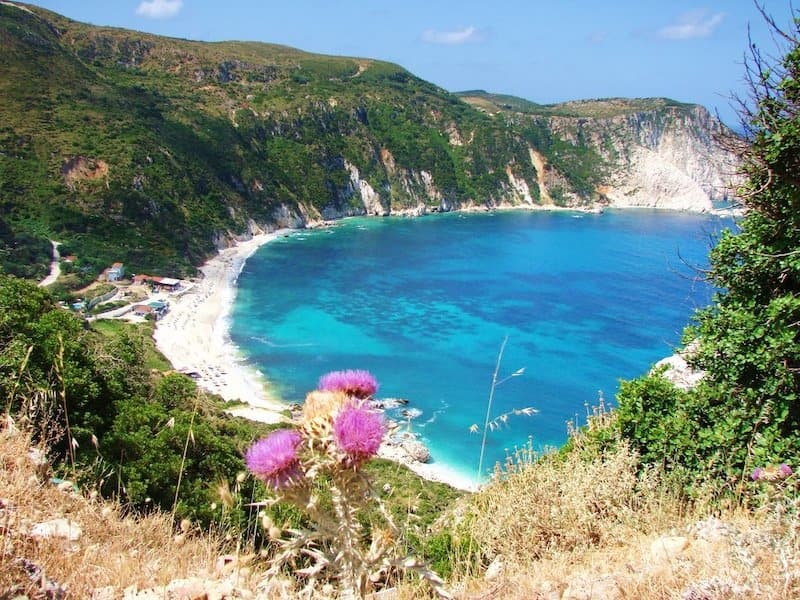 Kefalonya Adası Gezilecek Yerler Listesi