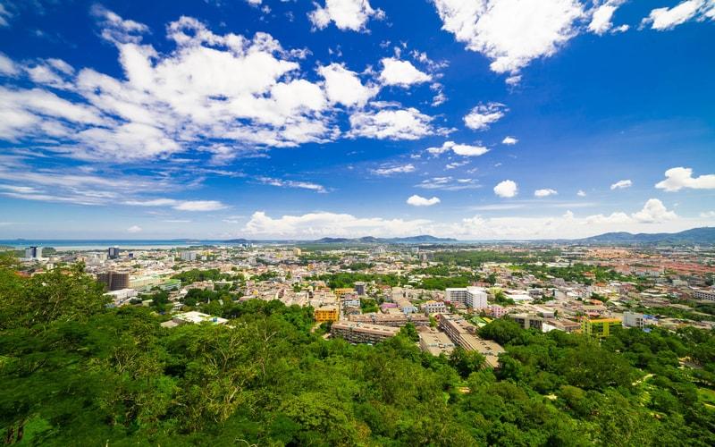 Phuket Kasabası
