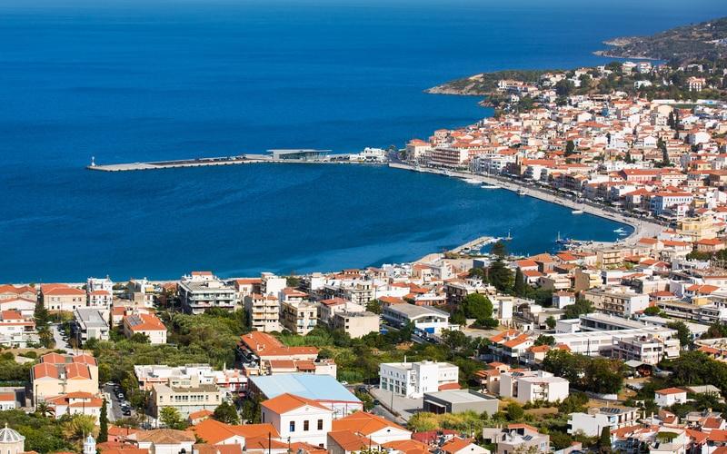 Samos'ta Nerede Kalınır ?