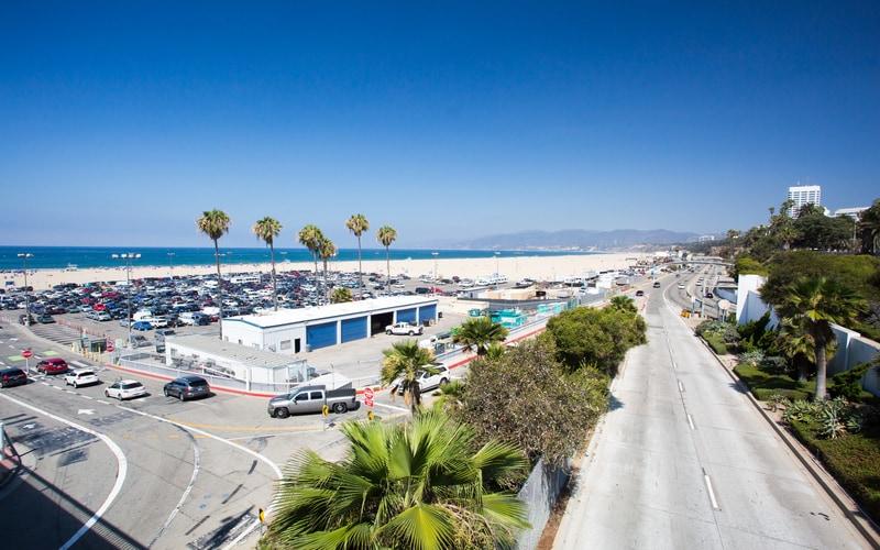 Santa Monica Otelleri