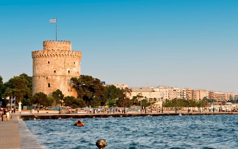 Selanik Otel Fiyatları ve Önerileri
