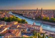 Verona Gezilecek Yerler