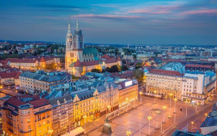 Zagreb Gezilecek Yerler