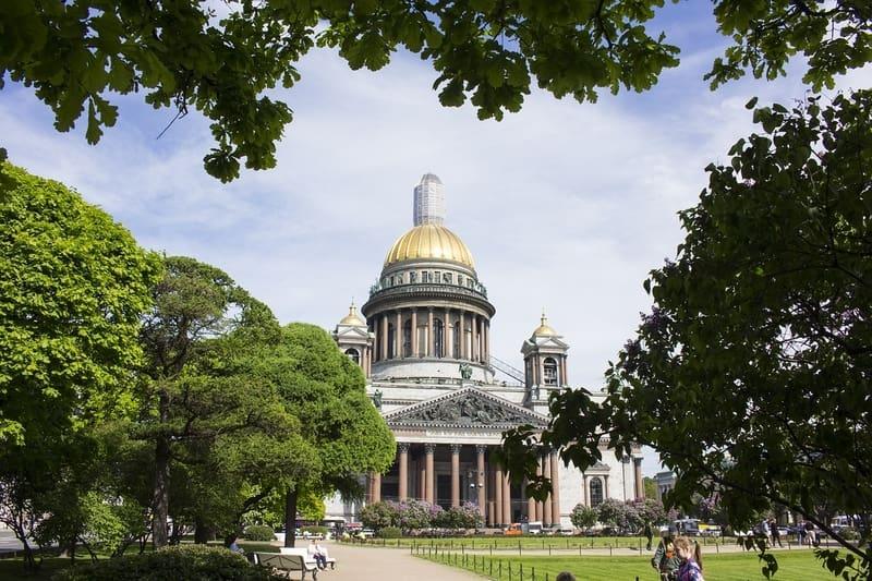 Aziz Isaac Katedrali