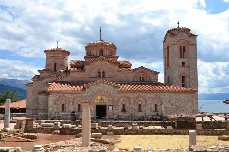 Aziz Clement Kilisesi