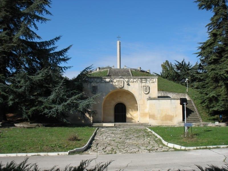 Varna Savaş Parkı Müzesi