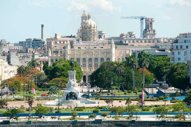 Havana meydanı