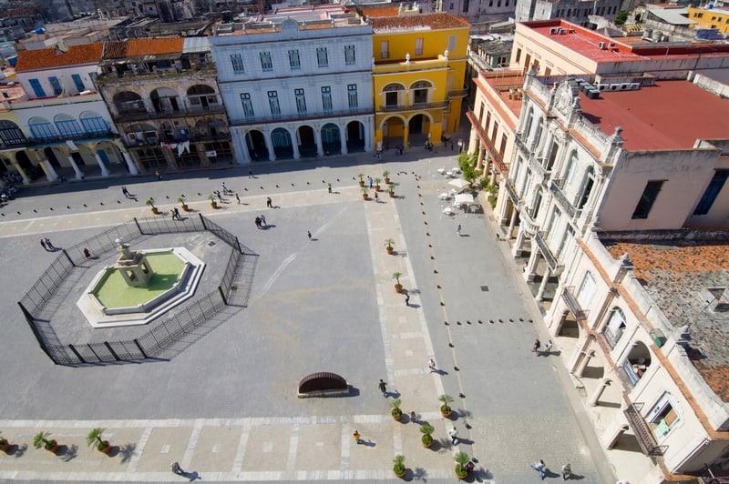 Camera Oscura Havana