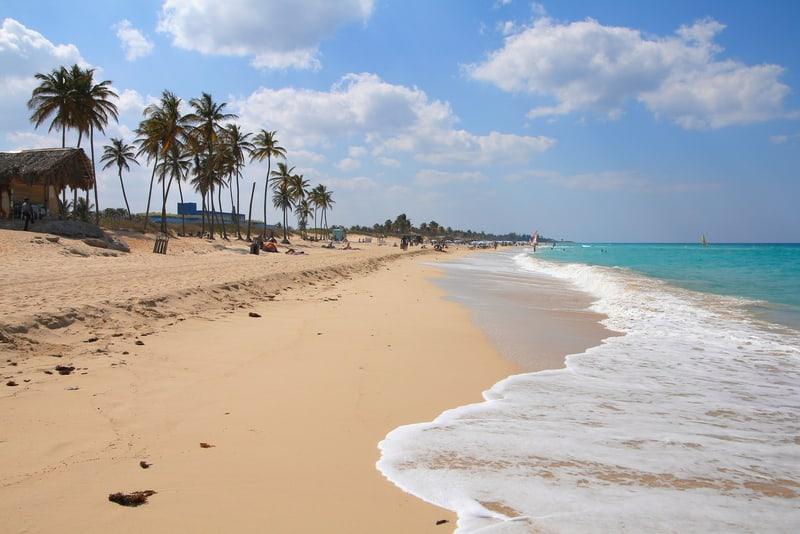 Havana Plajları