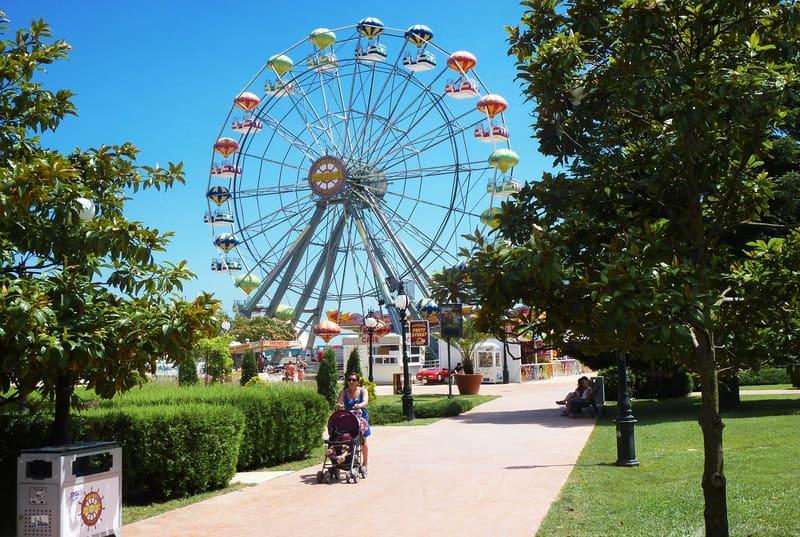 Varna Eğlence Parkı