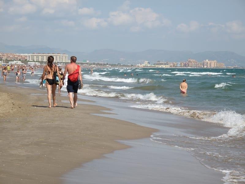 Valencia Gezilecek Yerler