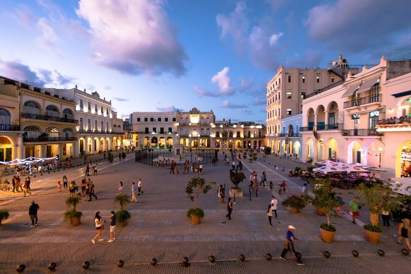 Eski Meydan Havana