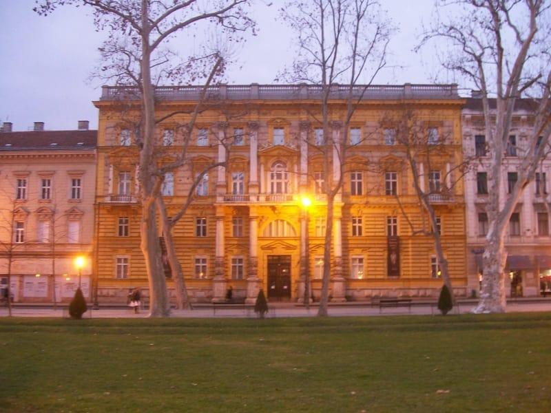 Arkeoloji Müzesi Zagreb
