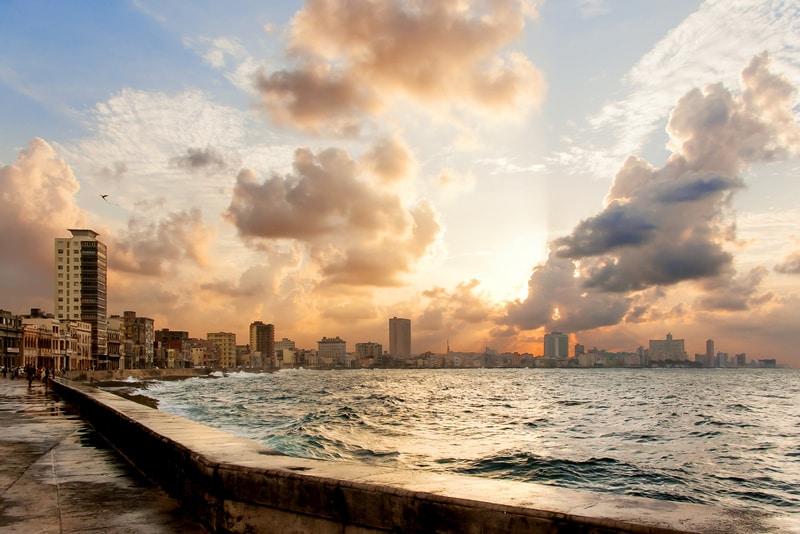 El Melacon Havana Gezilecek Yerler