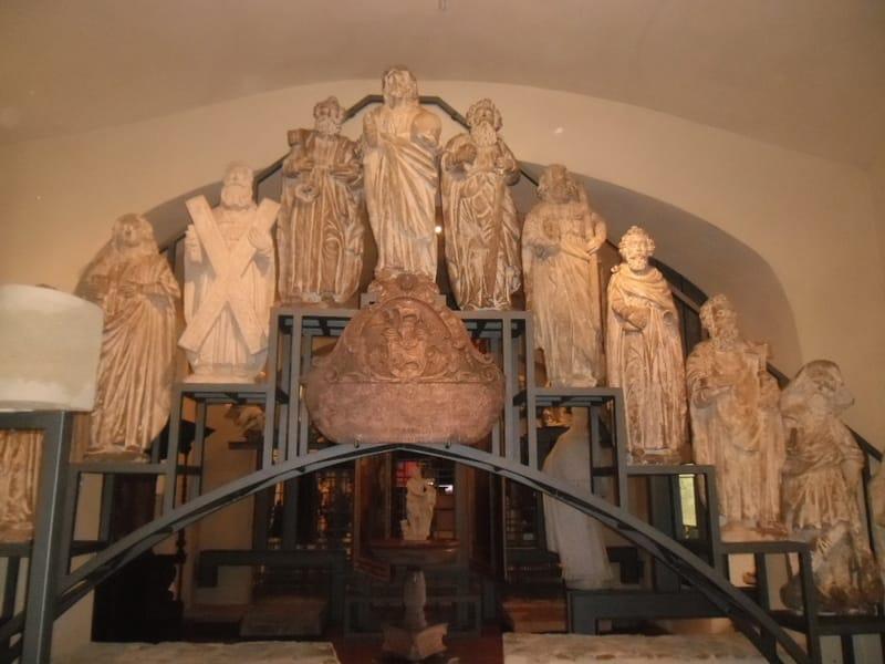 Zagreb Şehir Müzesi