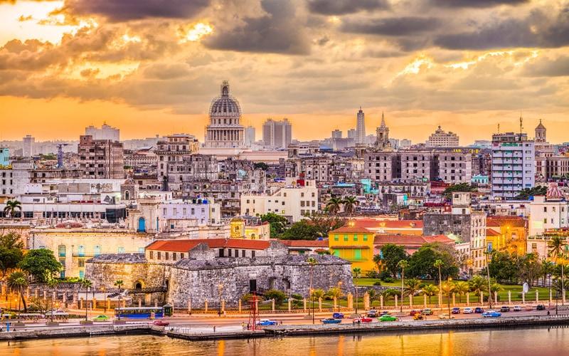 Havana Gezilecek Yerler