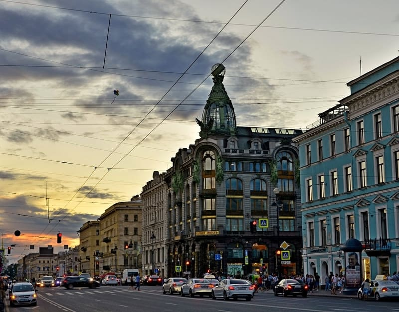 Kraliyet Caddesi