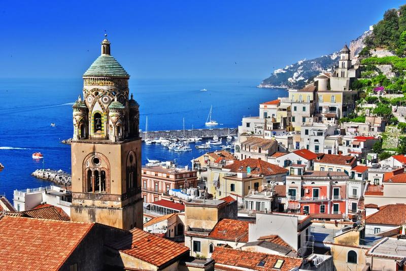 Salerno Kasabası