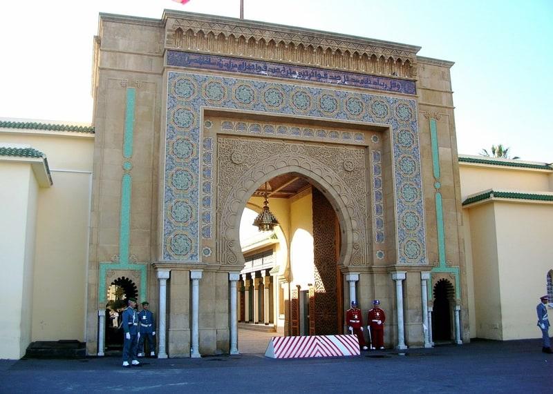Kraliyet Sarayı Kazablanka