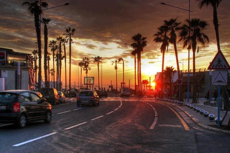 Kazablanka Gezilecek Yerler
