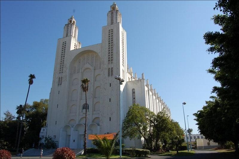 Kazablanka Katedrali