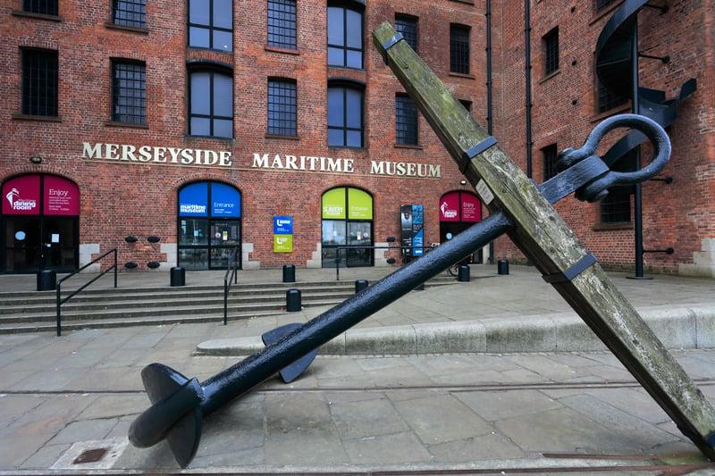 Denizcilik Müzesi