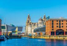 Liverpool Gezilecek Yerler