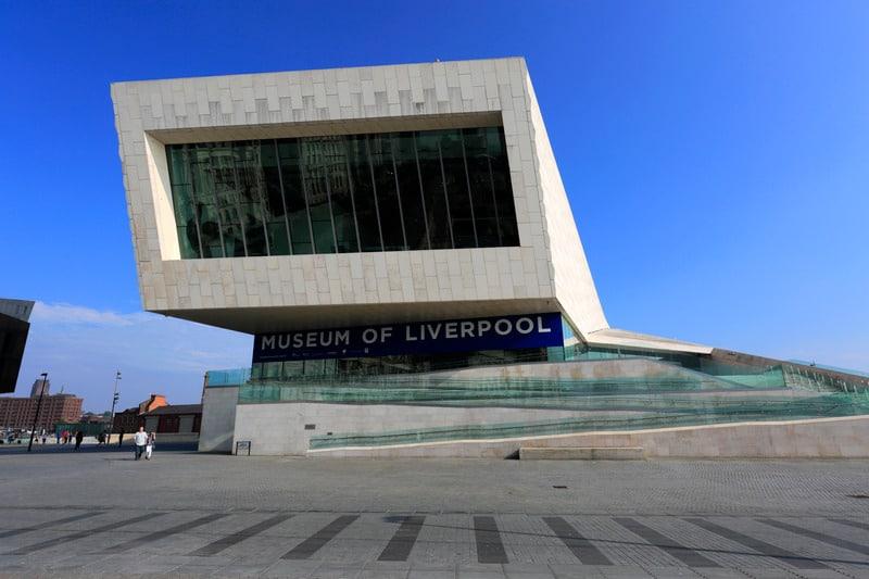 Liverpool Müzesi