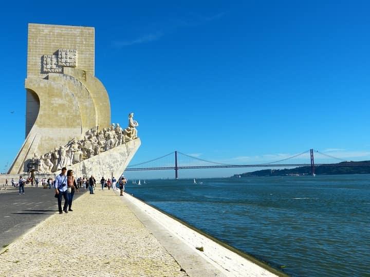 Keşifler Deseni - Lizbon