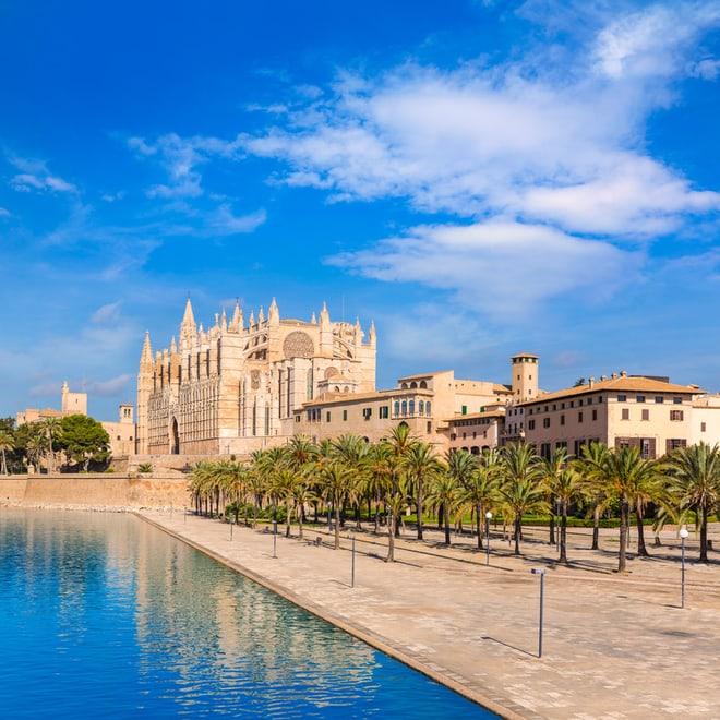 Palma de Mallorca Gezilecek Yerler